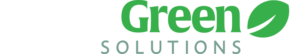 SuperGreen Solutions Color Reverse Logo